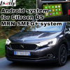 Video interfaccia di percorso Android di GPS per Citroen Ds4 (MNR)