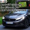 Citroen Ds4 (MNR)를 위한 인조 인간 GPS 항법 영상 공용영역