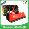 De Maaimachine van de Dorsvlegel van de Tractor van de Snijder van het Gazon van het Landbouwbedrijf van de Gehechtheid van de tractor met Bladen