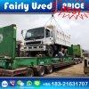 Vrachtwagen van de Stortplaats Isuzu van de lage Prijs de Gebruikte van Kipwagen Isuzu