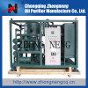 Zyd-100, de vacío de la máquina de aceite del transformador Reciclaje