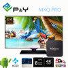 China-Hersteller intelligenter Fernsehapparat-KastenproAndroid 5.1 Google Fernsehapparat OEM/ODM begrüßt