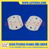 Parti di ceramica di Zirconia in anticipo di rendimento elevato del rifornimento