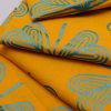 실제적인 왁스 직물 아프리카 인쇄 직물