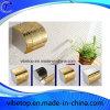 Rectángulo de papel de encargo de tejido del acero inoxidable con precio barato