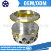 CNC van de Delen van het aluminium Medisch Machinaal bewerken/Industrie CNC die Deel machinaal bewerken