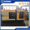 50ka 64kVA Sdec leise Dieselgenerator-Sets des Kabinendach-EPA