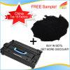 Schwarzer Laser-MICR-Tonerpulver für Unternehmen M 806, Mfp Fluss M 830 HP-CF325X 325X CF325 25X HP-Laserjet