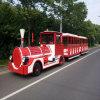 Pas cher Prix usine de vente Diesel Trackless Train (RSD-442A)