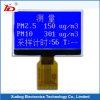 Módulo de 128*64 LCD con la pantalla táctil capacitiva + software compatible