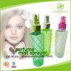 Rociador fino cosmético de la niebla del perfume plástico ULTRAVIOLETA de la cubierta completa CF-M-2