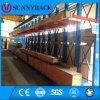 Cremalheira do modilhão do armazenamento do armazém do preço direto da fábrica