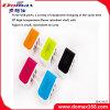 Caricatore della spina di parete delle porte del telefono mobile 3 del caricatore del USB per il iPhone 5