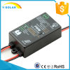 Le contrôleur solaire de la charge 5A-12V-S-Rue avec le contrôle de temps IP67 imperméabilisent et le contrôle léger 5A-12V-S