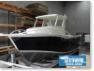 Boty bateau de pêche alliage de bateau de pêche maritime d'océan de yacht d'alliage d'aluminium de 6.5 M/d'aluminium/barge de travail