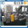HS Machine van de Uitdrijving van het Recycling van de Schroef van de PA van Ce pp de Dubbele