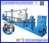 Strangpresßling-Maschine für Mikro-Feines FEP/Fpa/ETFE Teflonkabel
