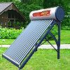 太陽給湯装置(18)
