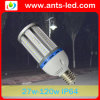 27Wへの120W Samsung E40 E39 E27 IP65 360 Degree LED Roadway Light