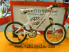 Chileren Bicycle White 16inch Without Training Wheel