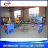 CNC van de brug Plaat & de Scherpe Machine van het Plasma van de Pijp voor Ronde Pijp 630mm of anderen