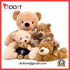 Jouets roses de peluche de jouet d'ours de nounours de peluche