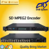 Kodierer MPEG-2 mit 4 in 1 Mpts ausgegeben (HT101-4)