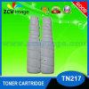 China Toner Cartridge Konica Minolta para Tn217