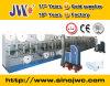 Journée pleine utilisation Servo sanitaire Napkinmaking machine Manufacturerjwc-Kbd400