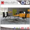 ハイエンド調節可能な机の管理のパネルのオフィス表(NS-CF010)