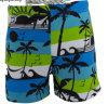 La spiaggia di modo ansima gli Shorts della spiaggia