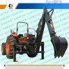 Side compacto Shift Backhoe para Tractors