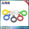 ABS impermeável RFID forte Keyfob com a microplaqueta ISO15693