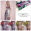 Напечатанная цифров ткань платья тканья дома одежды