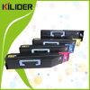 Cartucho de toner de la impresora laser para Kyocera Tk-880