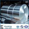 Lamelle en aluminium en métal / feuille de rouleau / plaque