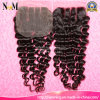 5A 6A 7A Grade UnprocessedブラジルのKinky Curly Free Part Lace Closure