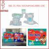 中国のBrand Private Label Baby Diaper Manufacturesを所有するため
