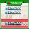 Het Embleem die van het Bedrijf van de Overdracht niet het Hoge Etiket /Sticker afdrukken van de Stamper