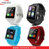 U8 élégant Bluetooth Smart Wristwatch Phone Mate pour des smartphones