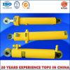 Aufbau-Hydrozylinder für verwendet