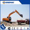 Sany máquina escavadora hidráulica nova da esteira rolante de 21.5 toneladas (SY215C)