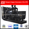 500kw Shangchia motor de arranque eléctrico, Silent Diesel Generación / China, Sc25g690d2