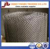 Anping熱い販売1/2の正方形PVCによって塗られる溶接された金網