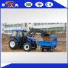 Calidad y cargador eficiente del frente del alimentador