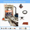 Paving/Interlock Block Making Machineのための供給The Complete Production