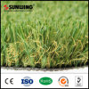 Balcony를 위한 SGS Certificated PPE Green Artificial Grass Carpet