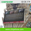 Afficheur LED polychrome Ad6.67 de maintenance duelle de Chipshow