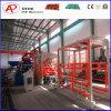 Macchina concreta automatica idraulica multifunzionale del mattone dell'interruttore di sicurezza Qt10-15