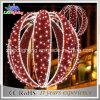 Wasserdichtes LED Kugel-Licht des festlichen Dekor-für Hotel